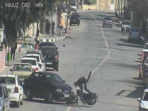 Dikkatsiz Sürücüler Kazalara Sebep Oldu