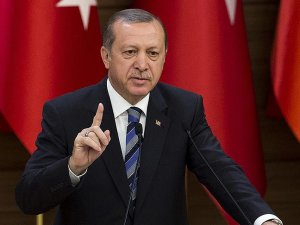 Cumhurbaşkanı Erdoğan: Terör örgütleri asla mukaddes dinin temsilcisi olamaz