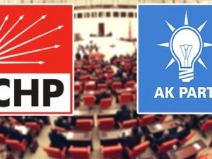AYM, AK Parti ve CHP'den Uygun Olmayan Harcamaları Geri İstedi