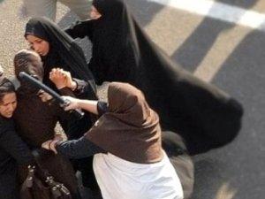Suudi Arabistan'da Din Polisinin 'Cezalandırma Yetkisi' Kaldırıldı