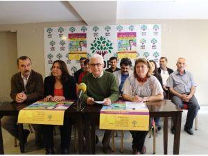 HDP İzmir TEK Listeyle Olağanüstü Kongreye Gidiyor