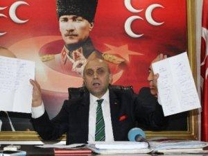 Facebook'taki Yorum, MHP Buca Teşkilatını Koltuğundan Etti