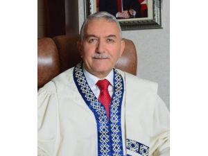 ESOGÜ Rektörü Prof. Dr. Hasan Gönen'den Kutlu Doğum Haftası Mesajı
