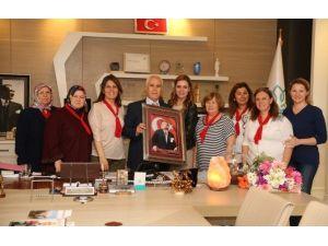 Nilüfer'deki Kadın Derneklerinin Sayısı 27'ye Çıktı