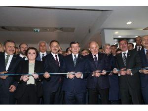 AK Parti Yerel Yönetimler Başkanlığı'ndan Örnek Yarışma
