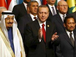 Erdoğan'dan İslam dünyasına çağrı