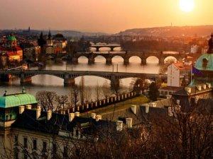 Çek Cumhuriyeti'nin adı Çekya olacak