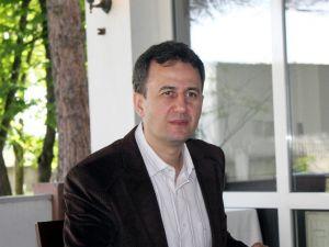 GTÜ Rektörü Görgün, Bölge Basınıyla Buluşarak Fikir Alışverişinde Bulundu