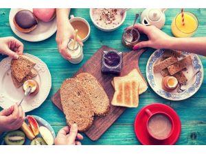 Hafta Sonu Kahvaltıları Kalori Bombası