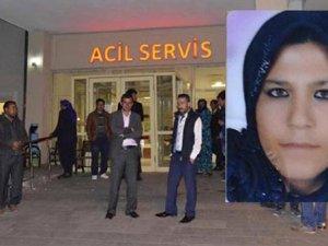 Siverek'teki hamile kadın cinayetinde kuma ve oğlu tutuklandı