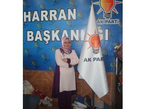 Şanlıurfa'da İhtiyaç Sahiplerine 13 Yılda 2,2 Milyar Lira Sosyal Yardım Yapıldı