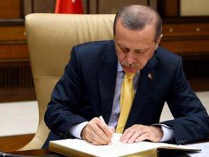 Cumhurbaşkanı Erdoğan: Terörizmle mücadelede çifte standart örgütleri cesaretlendiriyor