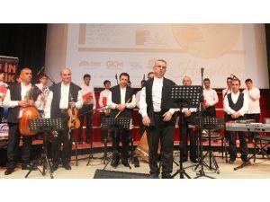 Gebze'de Kutlu Doğum Programı Düzenlendi