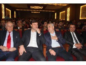 """Rıza Çalımbay: """"Beşiktaş Şampiyonluk Yolunda Önemli Bir Avantaj Elde Etti"""""""