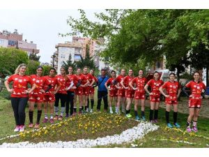 Muratpaşa Belediyespor'da Hedef Final