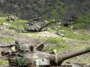 Azerbaycan-Ermenistan Temas Hattında Gerginlik: 1 Asker Şehit