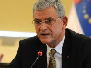 Türkiye'den AP'ye Rapor Tepkisi: Yok Hükmünde Sayacağız