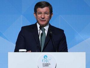 Başbakan Davutoğlu: İslamofobiye karşı ortak tavırda buluşmalıyız