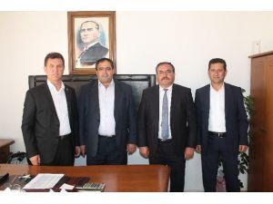 Bor Pancar Kooperatifi Yeni Başkanını Seçecek