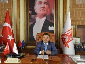 Bilecik Belediye Başkanı Selim Yağcı'nın Kutlu Doğum Haftası Mesajı
