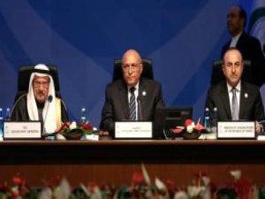 Mısır Dışışişleri Bakanı, İstanbul'daki Zirvede Sisi'nin Mesajını Okudu