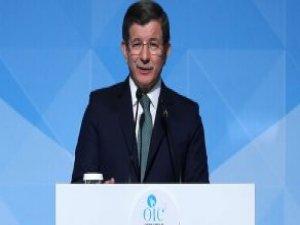 Başbakan Davutoğlu'ndan İslam Zirvesi'ne Katılan Liderlere 9 Çağrı