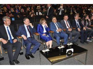 Büyükşehir Belediye Başkanı Fatma Şahin Gaziantep Deneyimini Anlattı