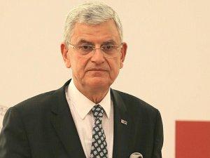 AB Bakanı Bozkır: AP'nin Türkiye raporunu yok hükmünde sayacağız