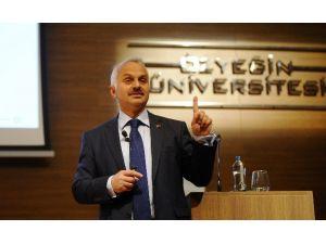 Havayollarının, Yeni Havalimanına Yönelik Stratejileri, Iı. İstanbul Hub Semineri'nde Tartışılıyor