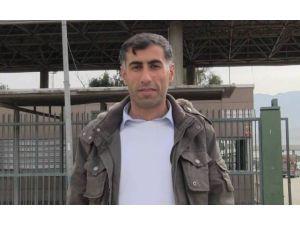 DBP Şırnak İl Eşbaşkanı Tutuklandı