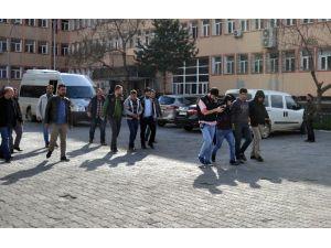 6 Teröriste 61 Yıla Kadar Hapis Cezası