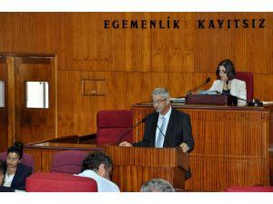KKTC Meclisi 'Su Temini ve Yönetimine İlişkin Anlaşma'yı onayladı