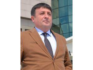 """Muaythai Asbaşkanı Aygün'den """"Kutlu Doğum Haftası"""" Mesajı"""