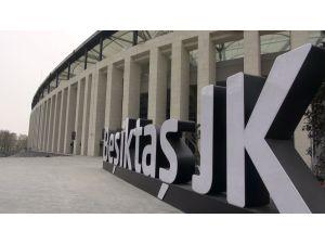 Vodafone Arena'da eksikler tamamlanıyor
