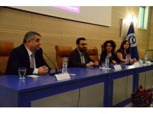 Uşak'ta ''Roman Açılımı Süreç Ve Gelecek'' Adlı Çalıştay Yapıldı