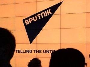 Rus Haber Ajansı Sputnik Kapatıldı