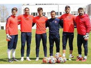 Trabzonspor kalesi; emin ellerde