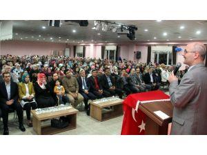 Bozkurt'ta Kutlu Doğum Haftası Coşkuyla Kutlanıyor