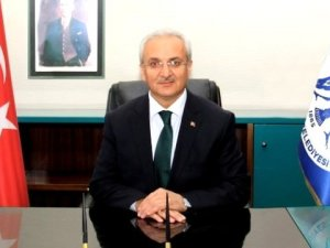 Erzincan Belediye Başkanı Başsoy, Kalp Krizi Geçirdi