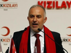 'Kızılaylar Birliği' önerisi kuruluşları heyecanlandırmıştır'