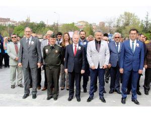 Nevşehir'de Turizm Haftası Kutlama Etkinlikleri Başladı