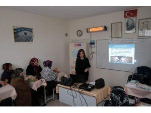 Kur'an Kursu Öğrencilerine Şiddet Eğitimi