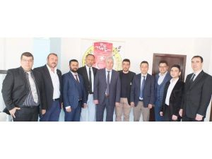 Kapimed, Kapadokya Gazeteciler Cemiyeti Çatısında Birleşti
