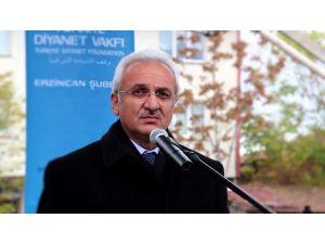 Erzincan Belediye Başkanı Başsoy kalp krizi geçirdi