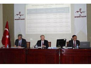 Nevşehir'de 600 milyon liralık proje yürütülüyor