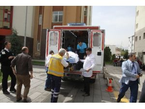 Kalp Krizi Geçiren Erzincan Belediye Başkanı Tedavi Altına Alındı