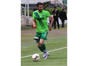 Denizlispor'da Cihan Şoku