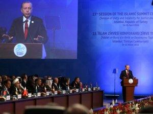 Erdoğan Aidat Ödemeyen Ülkelere Kızdı, Tek Tek İsimlerini Saydı