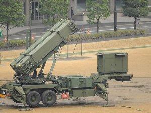 Kuzey Kore'nin füze fırlatma girişimi başarısız oldu