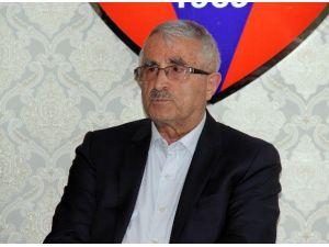 Karabükspor'da TEK Hedef Alanya Galibiyeti